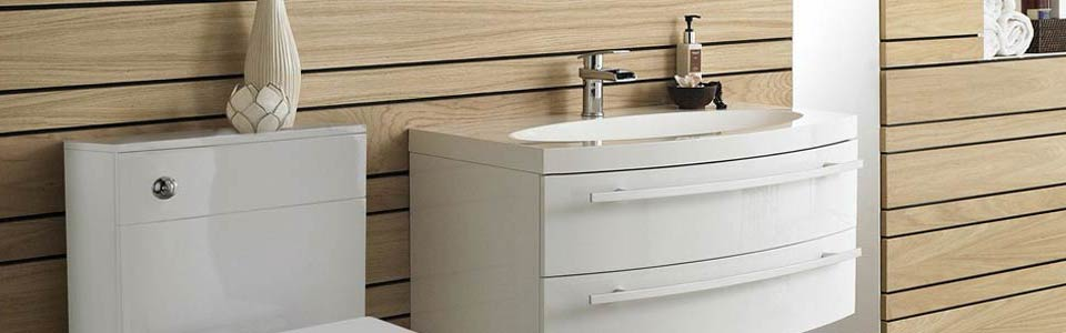 Hudson Reed Vanguard Bathroom Furniture