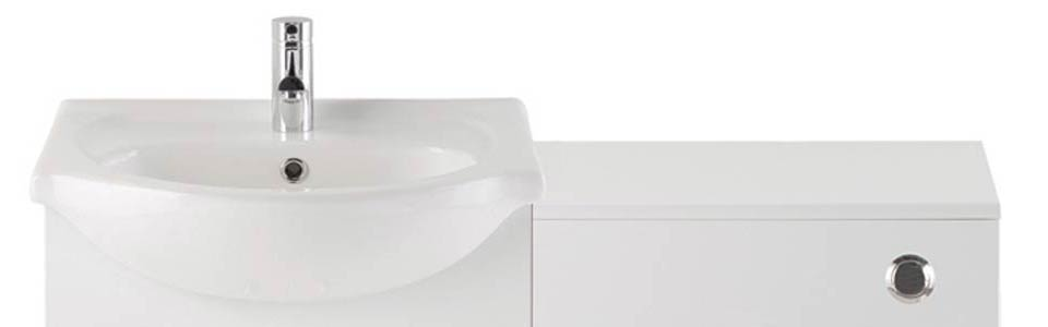 Moods Vista Bathroom Furniture