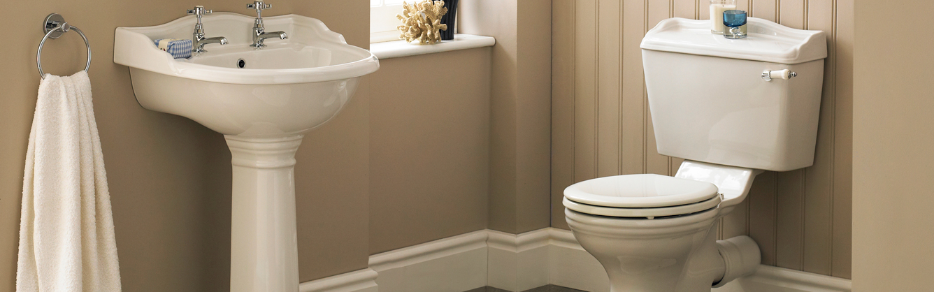 Premier Ryther Bathroom Suite