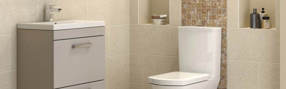 Premier Shipton Bathroom Furniture