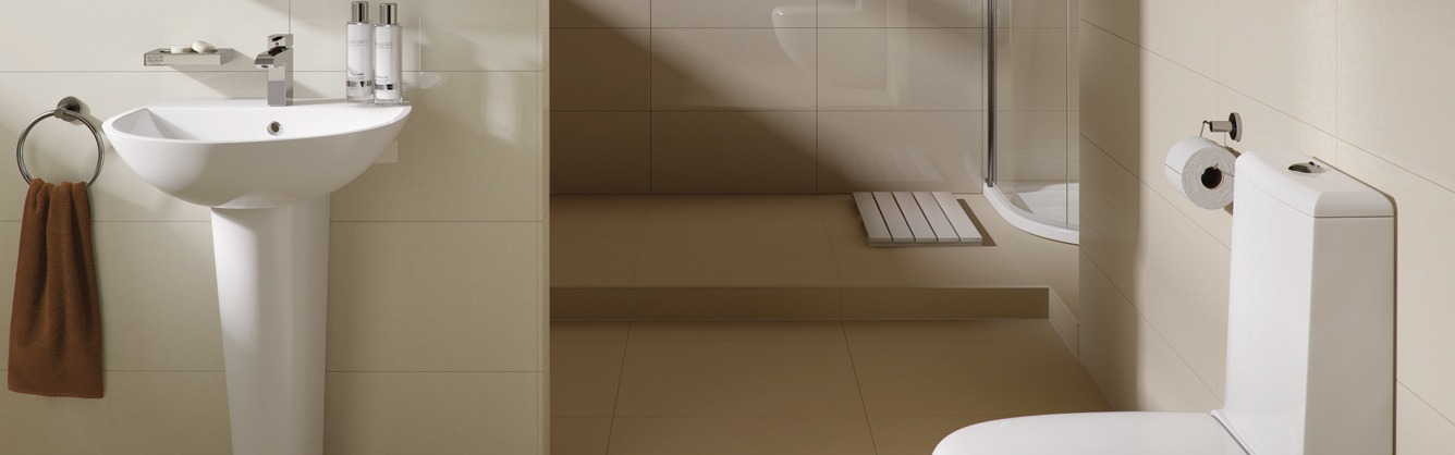 RAK Reserva Bathroom Suite