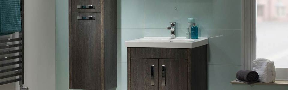 Tavistock Impact Bathroom Furniture