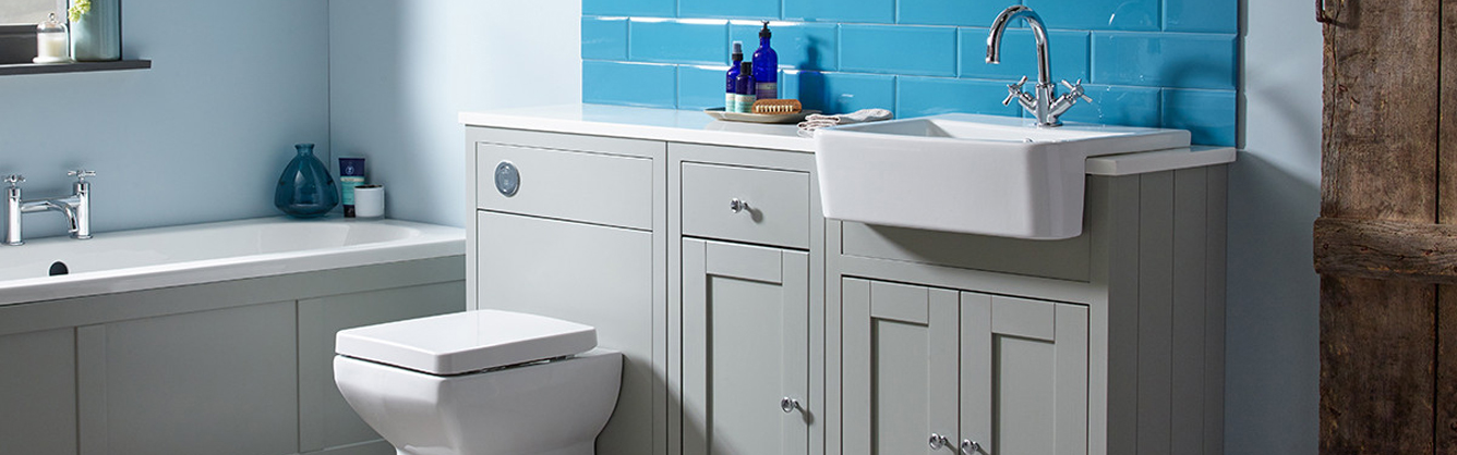 Tavistock Lansdown Bathroom Furniture