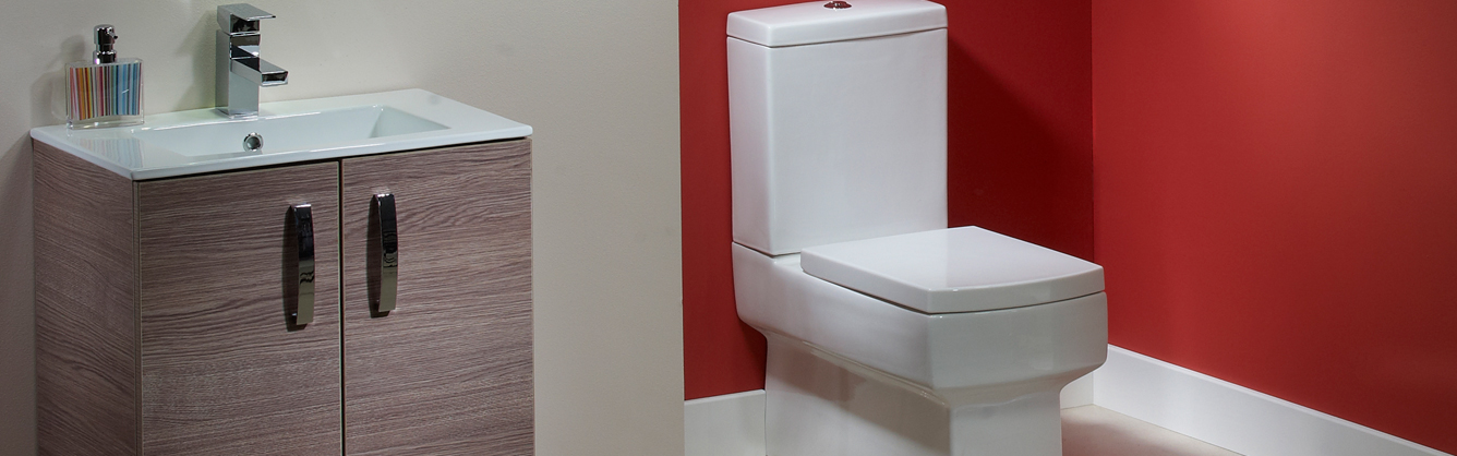 Tavistock Swift Bathroom Furniture