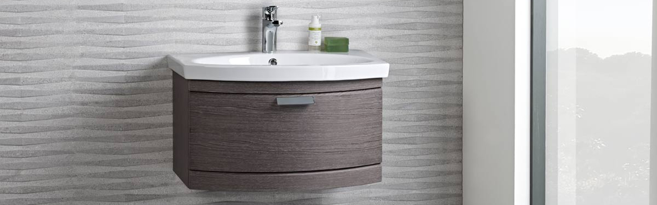 Tavistock Tempo Bathroom Furniture