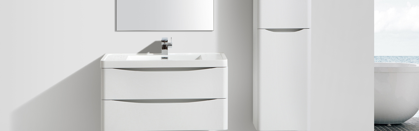 Bali Bathroom Furniture