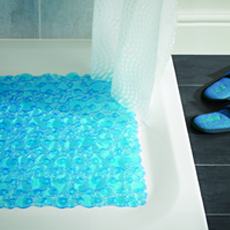 Bath Mats & Pillows