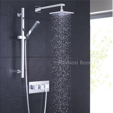 Hudson Reed Showers