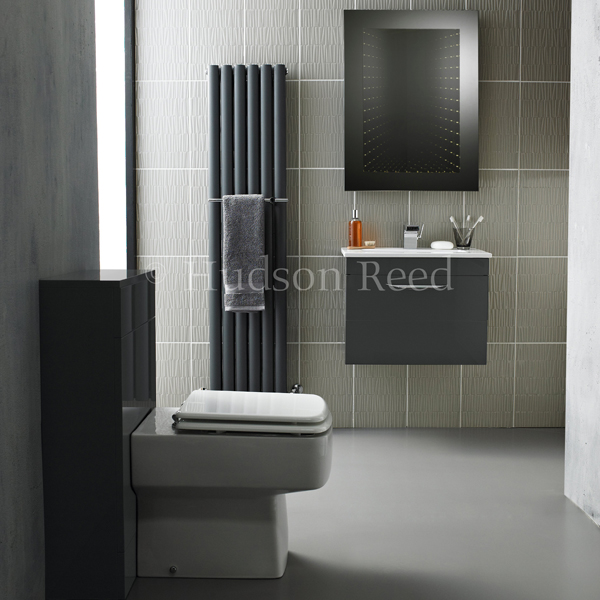 Perfect Offering A Suitable Solution For All Requirements In The Modern Bathroom