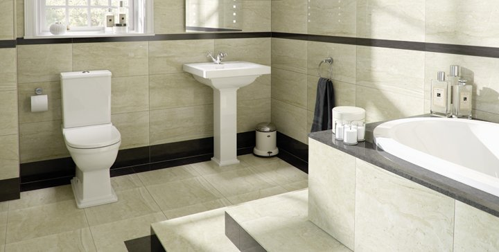 Rak empire bathroom collection bella bathrooms Empire bathrooms
