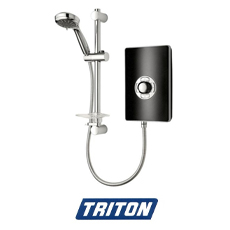 Aspirante Electric Showers